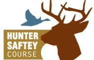 The Tampa Community Center will hold a Hunter Safety Course on October 23-24