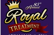 Arkansas City Arkalalah Festival and parade scheduled for October 26-29