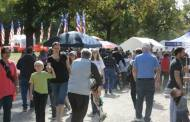 Haysville Fall Festival Scheduled for October 21-23