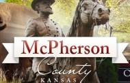 McPherson County Historical Society at McPherson Museum & Arts Foundation meeting on Nov 5