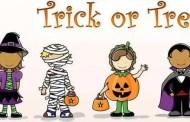El Dorado Trick or Treat with Main Street event on October 31