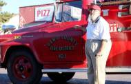 Nickerson: Retirement reception in honor of County Fire Department Chief