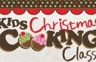 Cheney Recreation Commission to offer a Kids Christmas Cooking Class on Dec 4