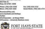 FHSU online programs receive numerous high rankings