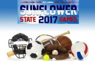 2017 Sunflower State Games Close with 7,262 Participants