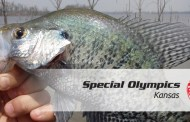 Catch Crappie For a Good Cause