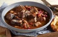 Cowboy Beef Stew