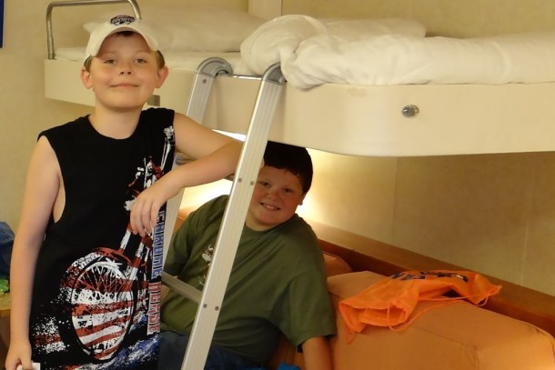 5 Reasons Your Family Travel Plans Should Include Carnival Cruise Lines