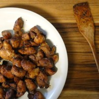 Quick & Easy Bourbon Street Chicken #Recipe