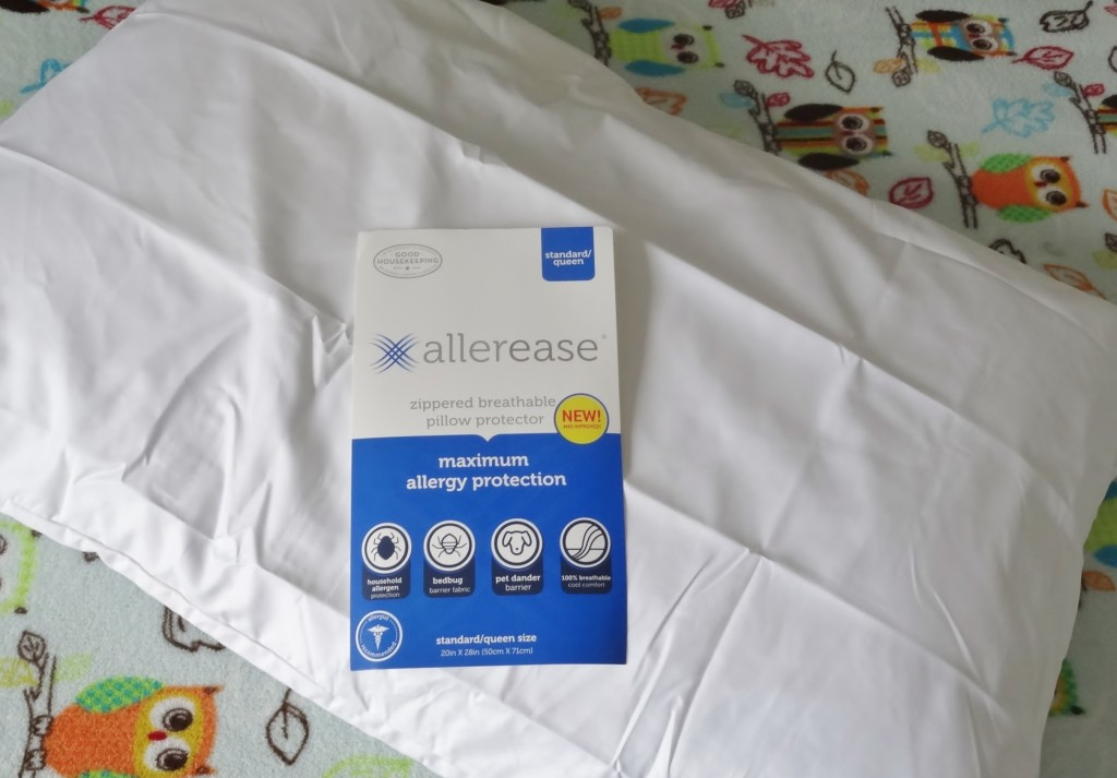 Simple tips to ease nighttime allergy symptoms Rural Mom