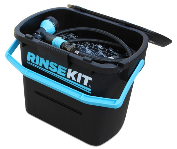 RinseKit is the Modern Gal's Watering Can