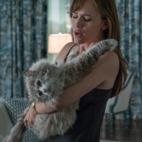 Jennifer Garner Talks About Coping with Cats and Motherhood #NineLives