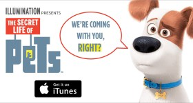 The Secret Life of Pets in on Digital HD! #TheSecretLifeOfPets #petspack