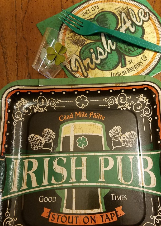 St. Patrick's Day Traditions and Party Tips