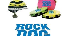 Rock Dog Activity Sheets (and awesome Giveaway!) #RockDog