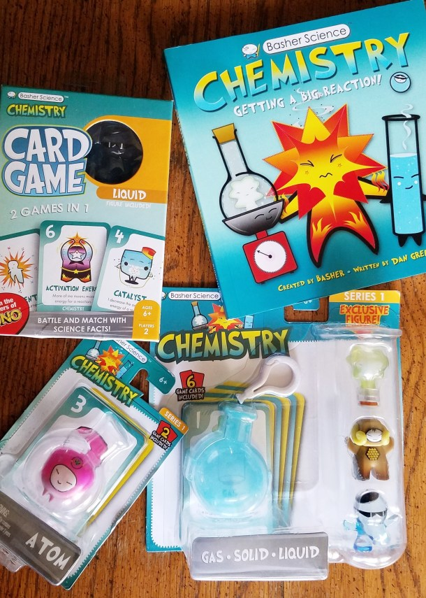 Introduce Your Child to the Fun Side of Science