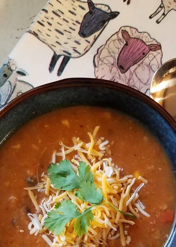 Eat Farm Fresh – Blount Organic Soups