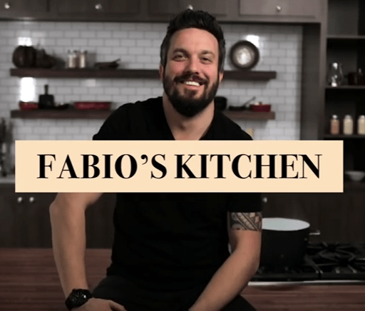 Have You Visited Fabio Viviani's Kitchen?