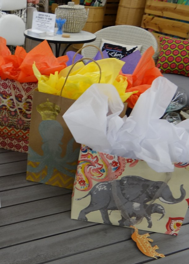 Mother's Day DIY Pashmina Scarf Idea