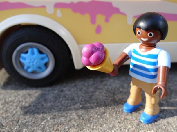 Sweet Summer Fun with the PLAYMOBIL Ice Cream Truck