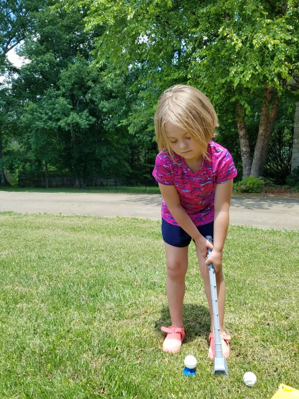 Rural Dads: Creative Play is an Awesome Parenting Tool!