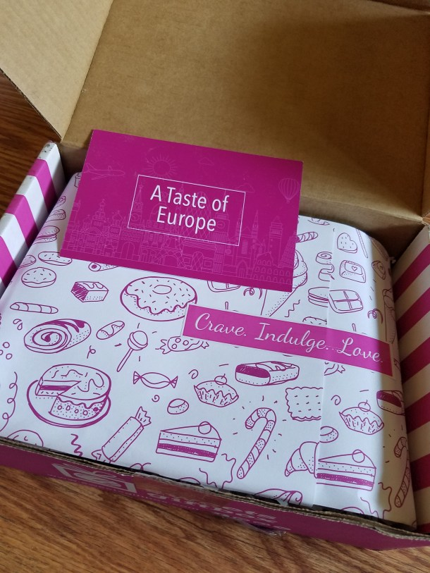 Indulge a Little | Sweets GiftBox Subscription Service