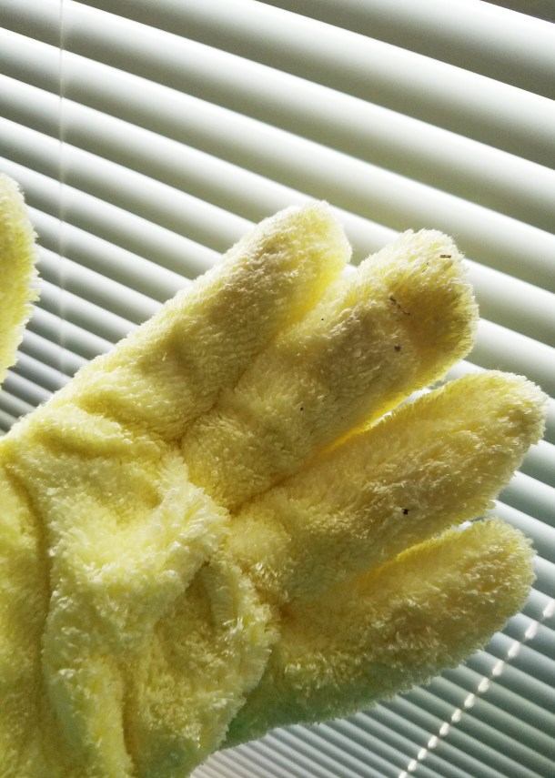 Reduce Allergens with Chemical-Free Cleaning Methods