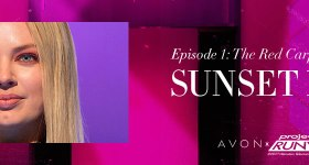 Project Runway Sunset Eyes – Get the look!