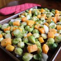 Meals Made Easy with Pictsweet Farms Vegetables For Roasting