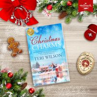 "Hallmark Publishing Presents ""Christmas Charms"" out now!"