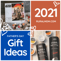 Thoughtful Father's Day Gift Ideas for 2021