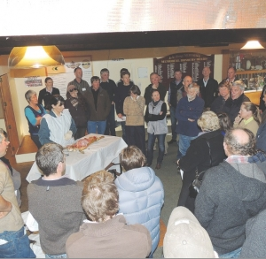 Lambing losses and body condition link