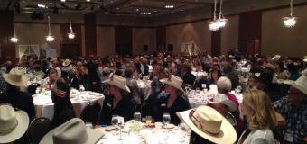 Southern Alberta farm families recognized