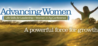 Excitement builds for Advancing Women Conference in Calgary