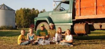 Outpouring of support for Withrow, AB family in wake of tragic farm accident