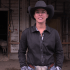 Road to the Calgary Stampede: Stephenville, Texas' Magen Warlick