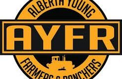 Alberta Young Farmers and Ranchers to hold AGM in Olds