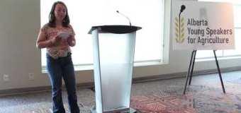 AYSA Speaker Series: Jayna Weatherly