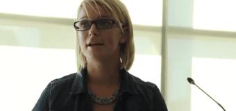 AYSA: Speaker Kara Oosterhuis on sustainability in agriculture