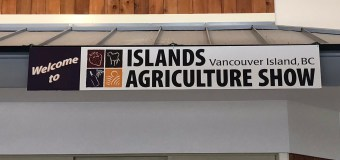 Islands Agriculture Show: Prospering in a time of uncertainty