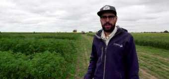 Farming Smarter: Plot Shots 4 — July 2