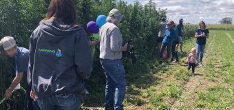 Farming Smarter hosts consumers as part of Alberta Open Farm Days