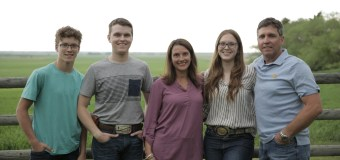 Acme, Alberta family featured in season 2 of Real Farm Lives