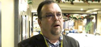 VIDEO: AAAF – Past President Elden Kozak – In Service Training 2019