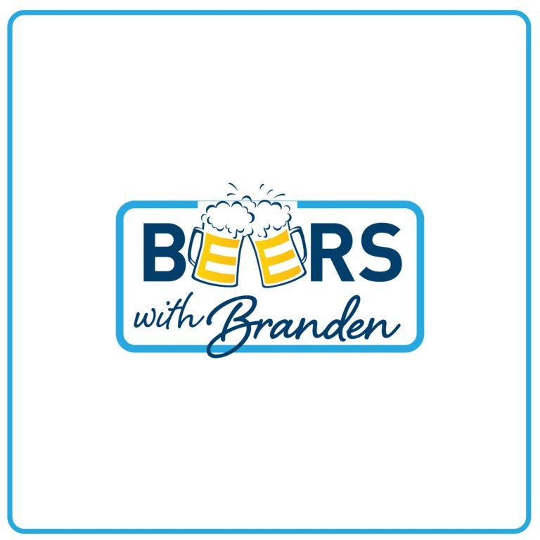 Beers With Branden   Episode 6: Al Mussell