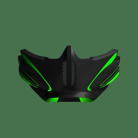 chaos viper mask