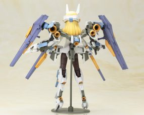 [FAG] Frame Arms Girl Baselard - Kotobukiya - MoePop - Ruru-Berryz.com (8)