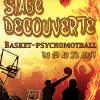 Stage découverte Basket-Psychomotball RUS Fratin