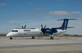 Image result for Bombardier Q400