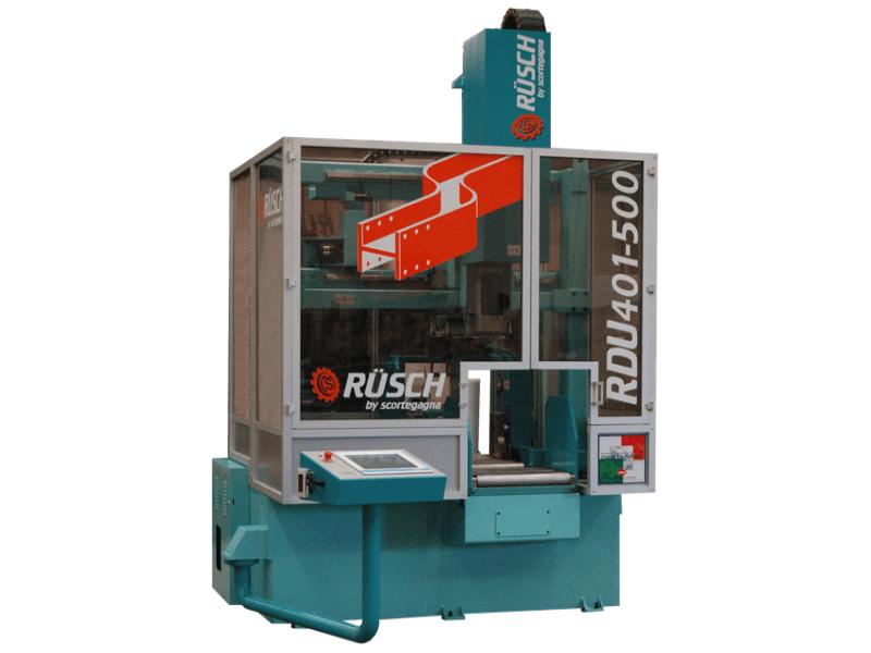 RÜSCH RDU 401/500